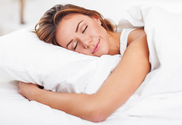 Sleep Well And Detox your Brain While You're At It